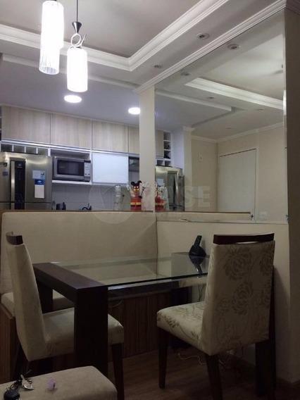 Apartamento 3 Dormitórios No Campo Limpo, São Paulo. - Ap1361