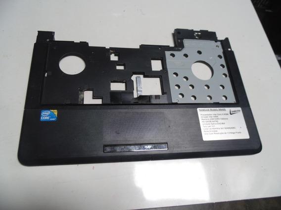 Carcaça Superior C Touchpad P O Note Leadership M945s