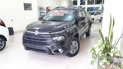 Fiat Toro Freedom 1.08 Flex At6 0km Pronta Entrega!!!