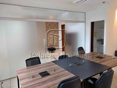 Imagem 1 de 5 de Sala Para Aluguel, Vila Seixas - Ribeirão Preto/sp - 3127
