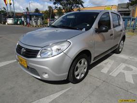Renault Sandero Xpression