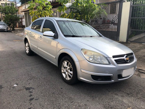 Chevrolet Vectra 2.0 Expression Flex Power 4p 2007 Completo