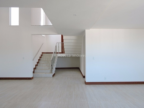 Ref.: 6114 - Casa 4 Qtos - Cidade Jardim - 1183