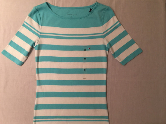 Remera Tommy De Mujer