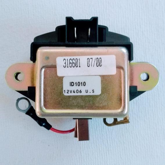 Regulador Voltagem/ Tensão Peugeot - Im20392