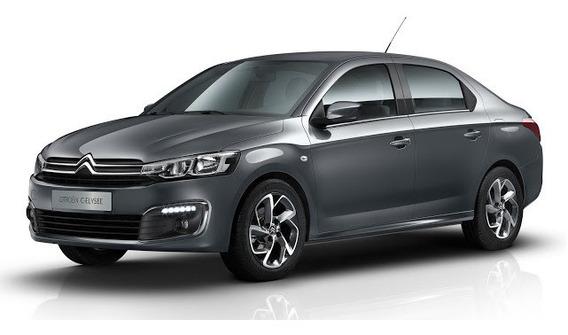 Citroën C-elysée Feel Pack Nuevo Precio