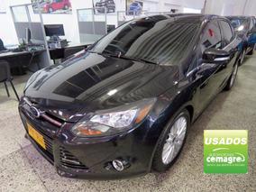 Ford Focus Titanium Aut.2014 Hhr302