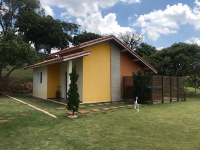 Casa(chale) Em Condomínio Fechado Mairinque