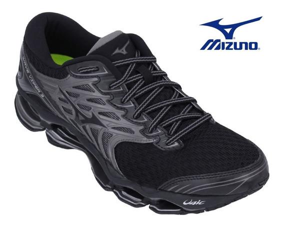 Tênis Mizuno Wave Viper 3, Original, Garantia De Fábrica.