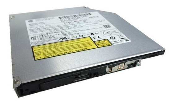 Gravadora De Dvd Drive Dell Inspiron 1545
