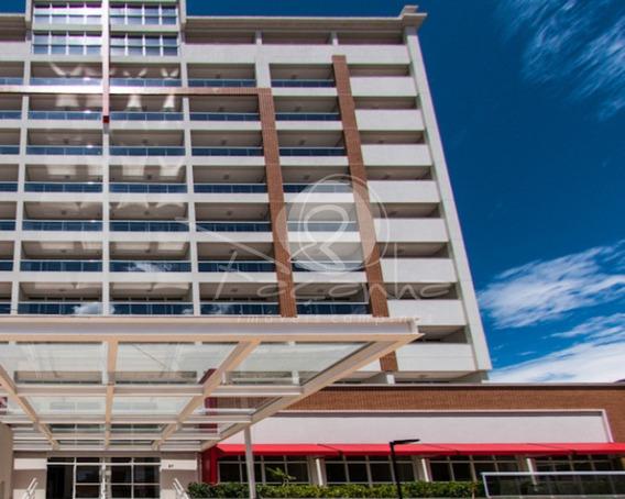 Sala Comercial Para Venda Ou Locação No Centro / Guanabara / Itapura Em Campinas. - Sa00201 - 34799719