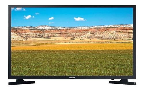 Tv Samsung 32  Pulgadas 81 Cm 32t4300 Led Hd Plano Smart Tv