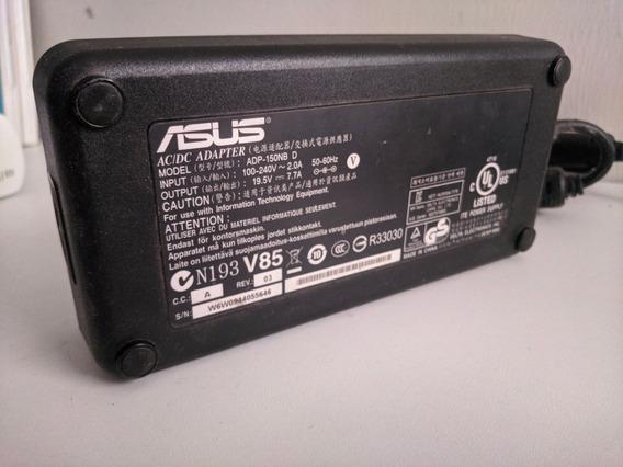 Carregador Fonte Asus Adp 150nb D 150w Original