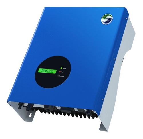 Inversor Solar On Grid Inyeccion A Red  2300w 550v C/ Wifi