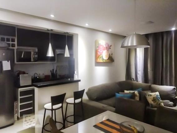 Apartamento Para Aluguel - Consolação, 1 Quarto, 45 - 893113452