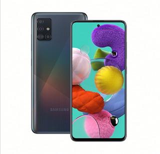 Samsung Galaxy A51 4gb/128gb 4000 Mah