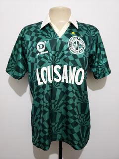 Camisa Oficial Guarani 1992 Home Dell