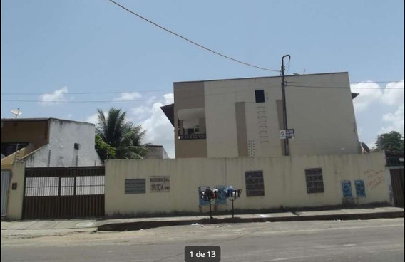 Casa Na Maraponga - 3 Quartos, Quintal, Garagem