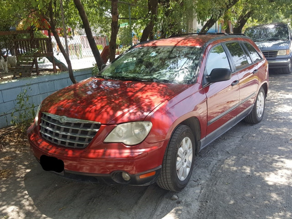 Chevrolet Pacifica 2007