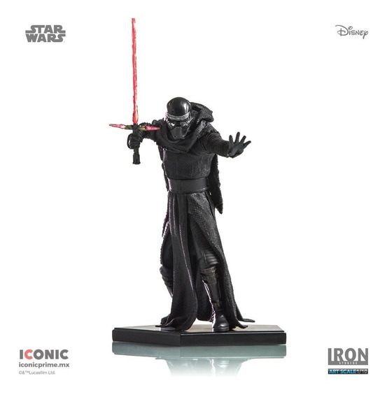 Iron Studios Kylo Ren 1/10 Star Wars