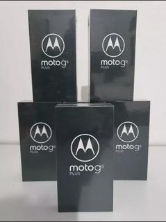 Motorola Moto G8 Plus 128gb Dualsim Quadcam Lte Android