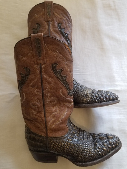 Botas Texanas Herencia Boots Usa . Us 6 - Eur 38