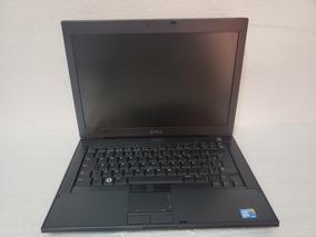 Notebook Dell E6400 Coreo2 Duo Ssd 120 4gb Ram +brinde