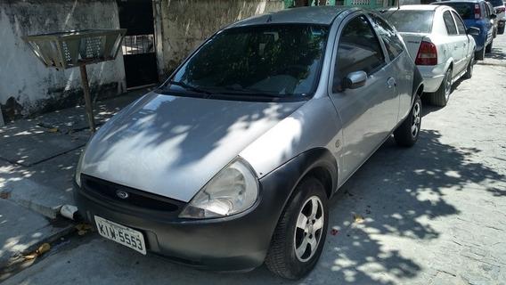 Ford Ka 1.0 Gl 3p 2001
