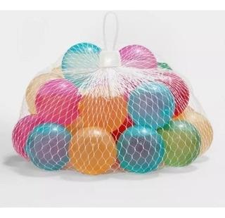 Hielos Plásticos Cubitos Reutilizables X 12 Esferas