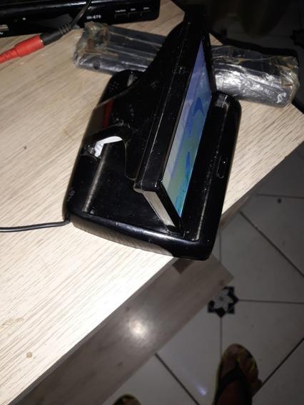 Mini Tv Portátil