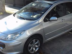 Peugeot 307 2.0 5p Xs Premium Cuero