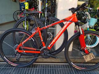 Bicicleta Enrique 27,5 Aluminio