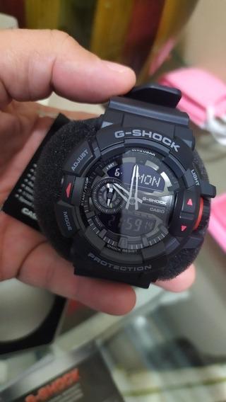 Relógio Casio Gshock Ga-400-1bdr