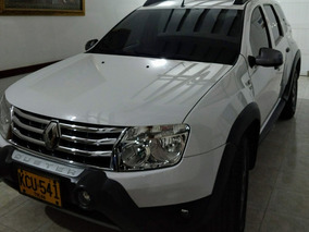 Renault Duster Expression Mt 1,6cc 2015 48600km
