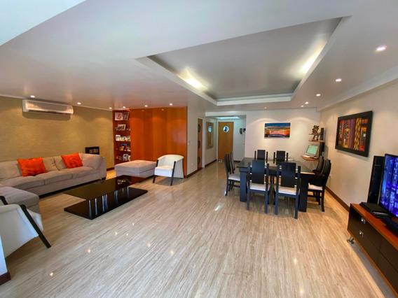 Apartamento En Alquiler En La Boyera Gi Mls #20-23105