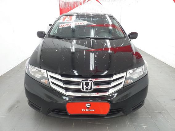 Honda City Lx 1.5 Automática