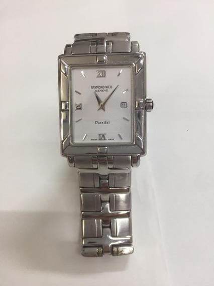 Relógio Vintage Raymond Weil Parsifal