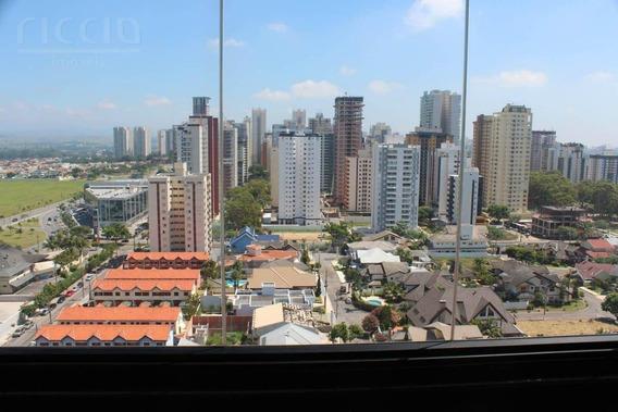 Cobertura Com 3 Dormitórios À Venda, 190 M² Por R$ 970.000,00 - Jardim Aquarius - São José Dos Campos/sp - Co0103