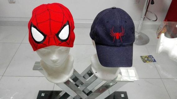 Beanie Marvel& Gorra Columbia Pictures Spider-man Marvel