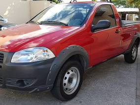 Fiat Strada 1.4 Working Cs C/aa 2013