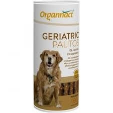 Palitos Geriatric 160 G - Organnact