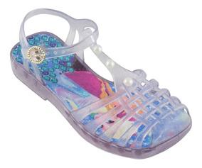 Sandalia Infantil Menina Tipo Mini Melissa Gnn Sapatilhas