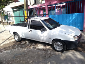 Ford Courier 2005