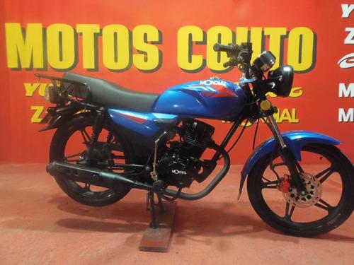 Mondial Rd 125 Nuevita ==== Motos Couto ====