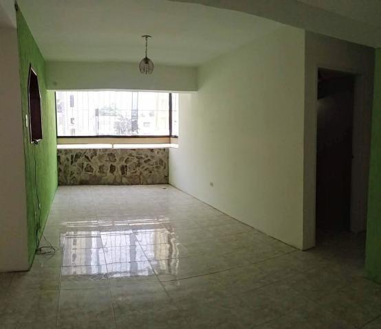 Apartamento En Venta En La Trigaleña 20-11553 Ac
