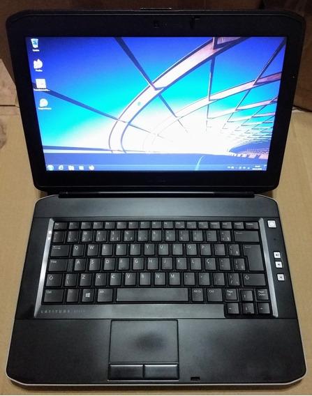 Dell Latitude E5430 Core I5 3340m 2.70ghz/750gb Hd/4gb Ram