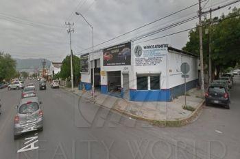 Bodegas En Renta En Bernardo Reyes, Monterrey
