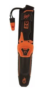Faca Bear Grylls Ultimate Pro Fixed Blade Brinde Pederneira