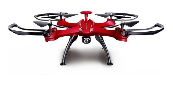 Drone Câmera Hd Wifi Fpv Tempo Real Explorer Rq7714w