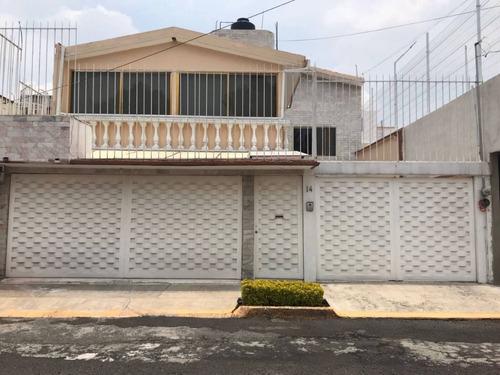 Imagen 1 de 21 de Casa  Para Oficina Silenciosa Viveros De La Loma